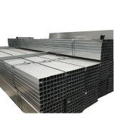 Tubo d'acciaio quadrato galvanizzato Gi ricoperto zinco BS1387