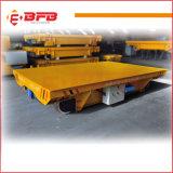 L'onere gravoso ha motorizzato il carrello di trasferimento utilizzato per trasferire la strumentazione pesante
