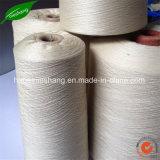 60nm/2は回された絹を編む絹ヤーン手を回した