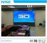 P4 полноцветный светодиодный дисплей для фиксированной установки для установки внутри помещений