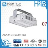 40W Lumileds 3030 LED Lámparas Industriales con Dali
