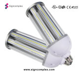 Bulbo do diodo emissor de luz do milho do bulbo E40/E39/E27/E26 do diodo emissor de luz de Seoul SMD5630 360degree IP64 com Ce RoHS do UL TUV