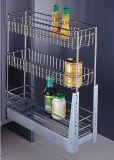 Fach-Schrank für Küche-Schränke ausziehen