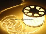 Luz de la cuerda del alto voltaje 220V SMD LED (HVSMD-3528-60)