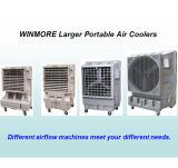 Bewegliche Verdampfungskühlvorrichtung-/Verdampfungskühlung-Ventilator für die im Freien und Innenereignisse