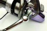 Système d'oscillation de l'arbre à vis sans fin Tracteur de pêche de haute qualité Tracteur de pêche de spinning Grosse bobine d'aluminium