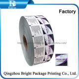 Papel recubierto de PE para el Envasado de azúcar, el papel de embalaje resistente a la grasa, de una cara de papel recubierto de PE