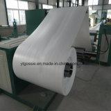 Vis doubles double couche de mousse plastique PS Making Machine Extrudeuse de feuille