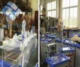 Silla plegable de la infusión de la base de sofá del equipamiento médico Emergency de Resuscitationhospital