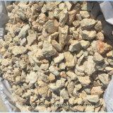 Schienen-beständige hohe Reibungs-Oberflächenbearbeitung kalziniertes Bauxit