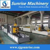 20-630 produzione di plastica dell'espulsione del tubo del PVC che fa la riga della macchina