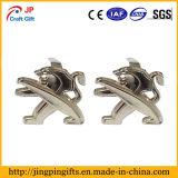 Distintivo in lega di zinco personalizzato del metallo di alta qualità