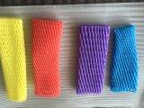 Exportstandardmangofrucht-verpackendes elastisches Schaumgummi-Netz