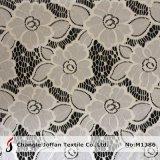 Шнурок ткани цветка Падать-Плиты большой для одежды (M1386)