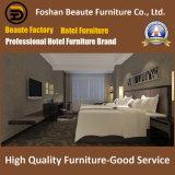 호텔 가구 또는 호텔 침실 가구 또는 호화스러운 특대 호텔 침실 가구 또는 표준 호텔 침실 세트 한벌 또는 환대 객실 가구 (GLB-0109847)
