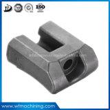粉のコーティングが付いている中国の錬鉄の砂か金属または精密無くなった泡の鋳造
