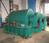 La sédimentation des centrifugeuses pour solide la séparation des liquides, prend tout liquide, de la classification et le lavage