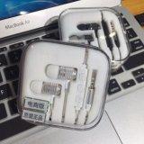 Volume&Mic를 위한 본래 Matel 에서 귀 Tbz 간단한 이어폰