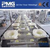 5 Gallonen-Trinkwasser-Füllmaschine-und Abfüllenzeile