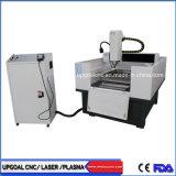 Ncstudio/DSP制御600*600mm頑丈な金属型CNCの彫版の打抜き機