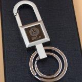 Kc_M_705 цинкового сплава металлический логотип сувенирный подарок цепочки ключей