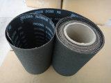 Ткань Zk328X 60# алюминиевой окиси /Zirconium истирательная