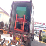 중국 공급자 금 중력 분리기 기계, 소형 어선 기계, 지그춤을 추는 기계