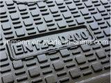 FRP Composite Manhole Cover para Highway