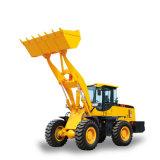 máquinas de construção 3.5ton carregadora de rodas de alta qualidade com preços baixos