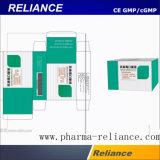 Vollautomatische Karton-Kasten-Kartonierung-/Verpackungs-Kasten-Maschinerie