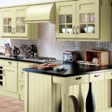 Ontwerp van de Keukenkasten van Ritz het Nieuwste Vrije