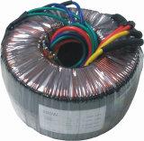 Sicherheit-Anerkannte Toroidal Transformatoren in Voll von Spannungen, von Energien und von Leistungsfähigkeiten