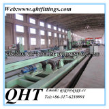 LSAW Big Diameter 200mm Round Mild Steel Pipe