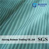 Новый деталь прибытия: ткань 10.5mm 25%Silk 75% покрашенная хлопчатобумажной пряжей