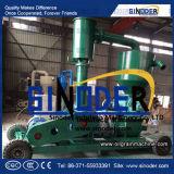 곡물 Conveyor 20t/H Strong Power Pneumatic Grain Conveyor 또는 Air Grain Conveyor