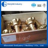 Gl110シリーズ低い空気圧DTHビット中国