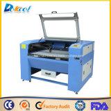 laser Cutter Machine Ce/FDA de 30mm EVA/Foam CO2 Reci 80W