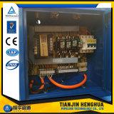 Ce e de certificação do ISO máquina de friso da mangueira hidráulica