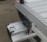 Präzisions-Tisch sah für Holzbearbeitung-Maschinen-lineare Führungsleiste