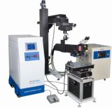 De hete Machine van het Lassen van de Laser Aohua van de Verkoop Populaire Nauwkeurige voor het Herstellen van de Vorm
