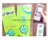 Etiqueta engomada móvil de la pantalla de Microfiber para los regalos de la decoración