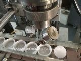 Guarnizioni di plastica dei Wads della protezione che inseriscono macchina