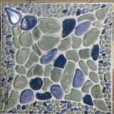 De vierkant Verglaasde Ceramische Tegel van de Vloer Polised voor Wetroom (30 door 30)