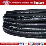 Верхнее качество En856 шланг шланга синтетической резины 5/16 дюймов гидровлический