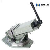 Qhk160 le basculement de l'étau pour le travail des métaux