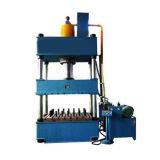 단 하나 작동 4개의 란 수압기 기계를 형성하는 금속