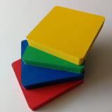 Placa de PVC Placa de espuma de PVC para materiais de construção