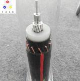 15kv PE 칼집과 기갑을%s 가진 중간 전압 고압선 Mv Epr에 의하여 격리되는 케이블