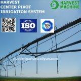 Chinesische örtlich festgelegte Dyp Landwirtschafts-Mitte-Gelenk-Bewässerungssystem-Maschine
