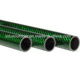 Polo de fibra de vidrio/Tubo tubo//chapa/placa/varilla